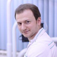 Швец Александр Михайлович